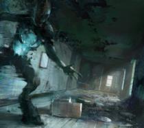 Un esempio di realtà virtuale nel primo artwork di Blackroom