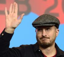Primo piano del regista e produttore del film Undeniable: Darren Aronofsky