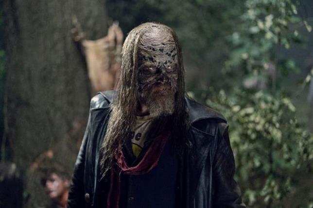The Walking Dead 9x13: Beta