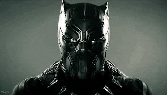 Black Panther: arriva il Re del Wakanda nel nuovo spot