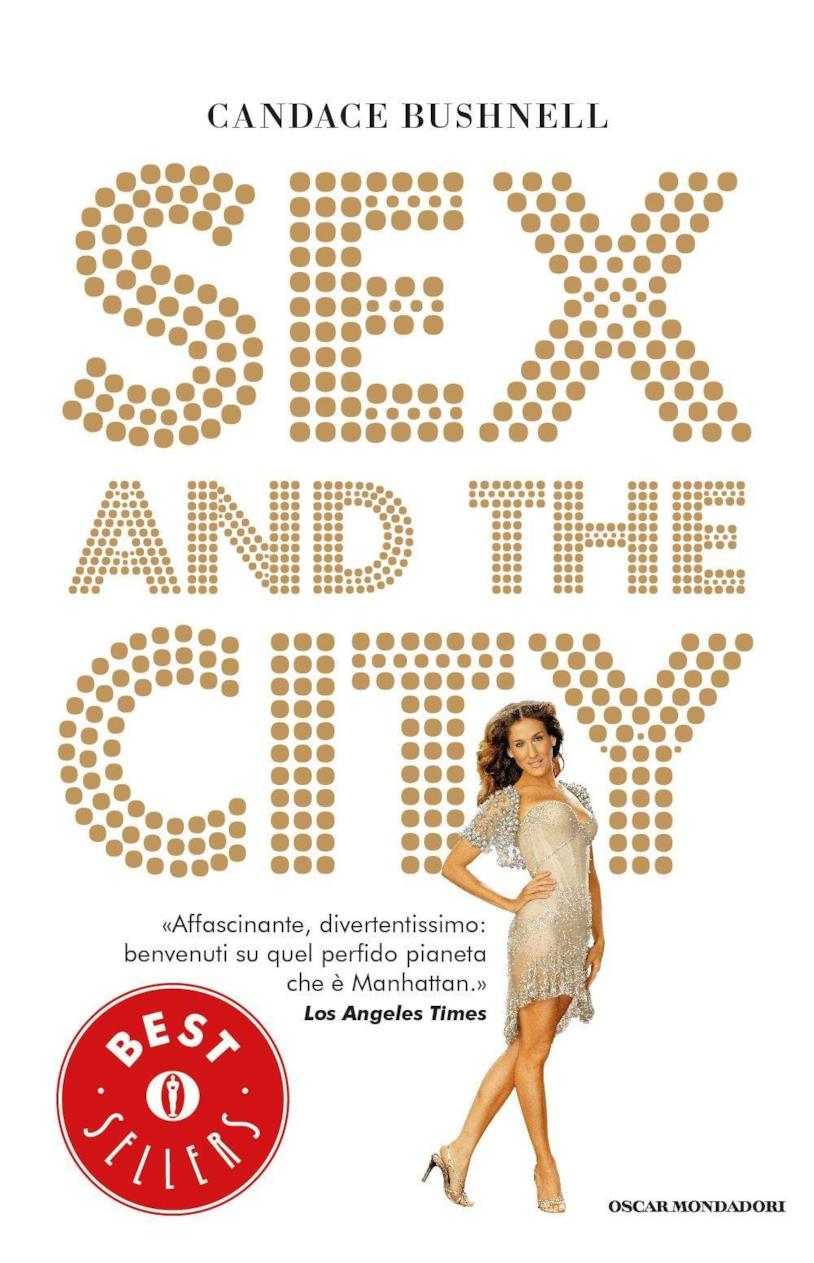 Sex and The City il romanzo