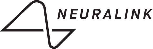 Il logo ufficiale della startup Neuralink di Elon Musk
