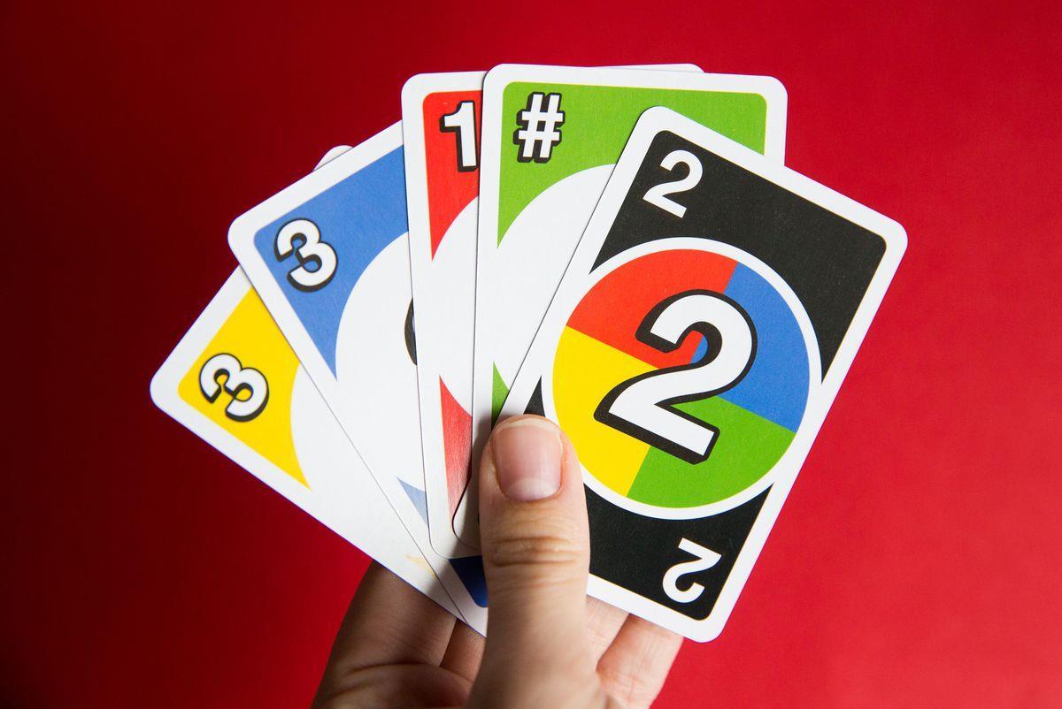 giochi online di carte uno