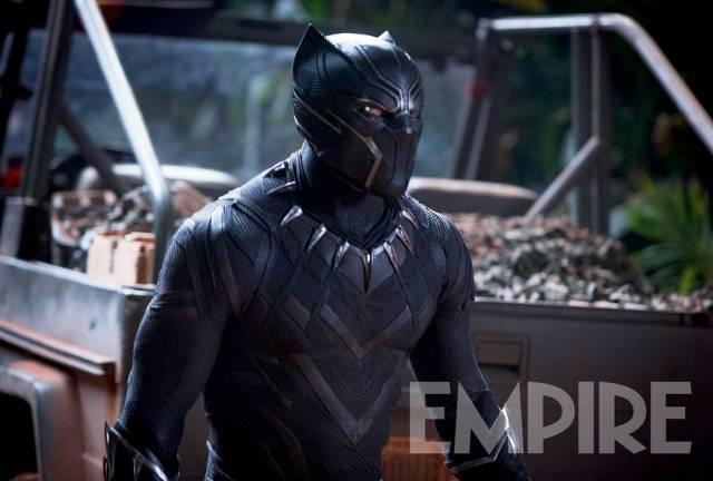 Black Panther, il nuvolone supereroe del MCU