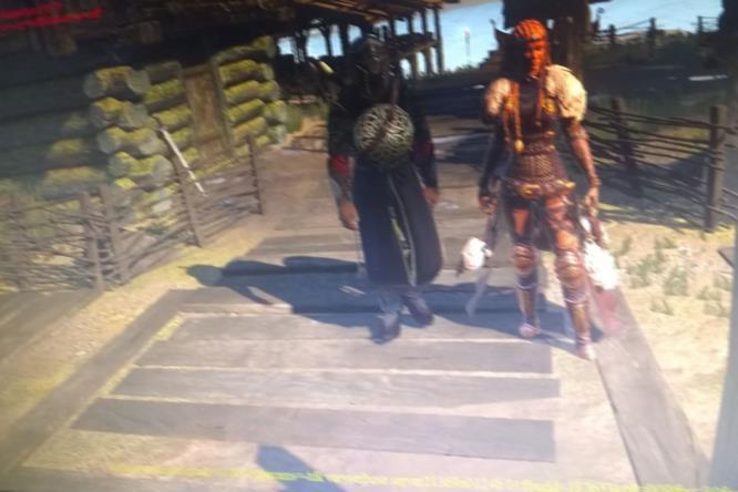 Assassin's Creed Ragnarok per PS5 e Xbox Scarlett