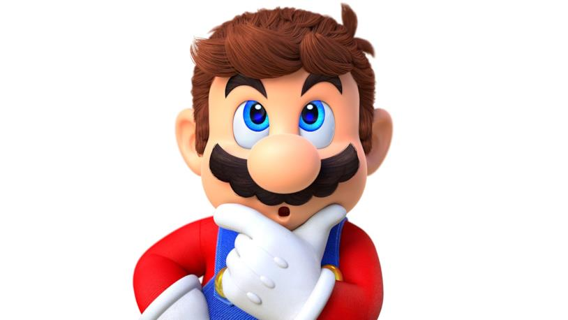Super Mario non è solo un idraulico