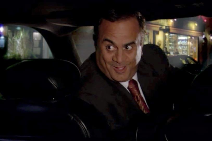 Ranjit, personaggio apparso in How I Met Your Mother