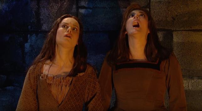 Membri del cast del SNL parodizzano la scena con Jon Snow di Game of Thrones