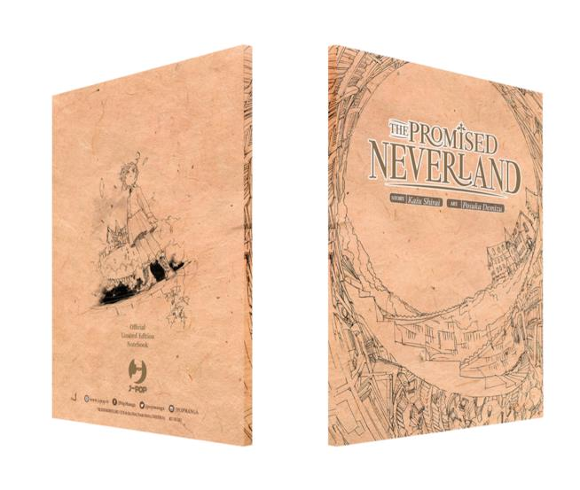 Il notebook in edizione limitata di