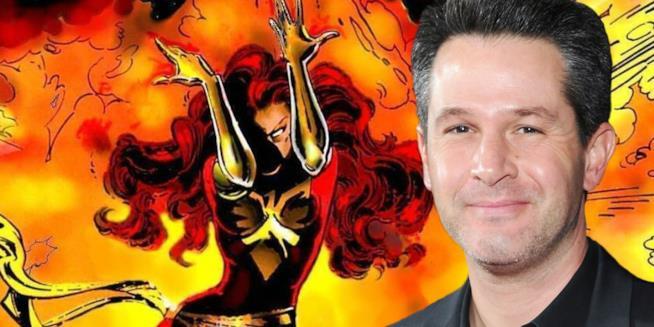 Toccherà a Simon Kinberg portare sul grande schermo la furia di Dark Phoenix