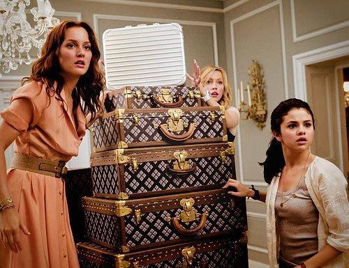 Gossip Girl, valige di Blair