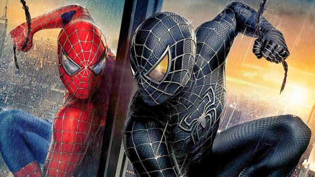 Spider-Man 3 ha presentato una sua versione di Venom