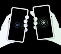 La nuova funzionalità di Android, Fast Share