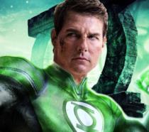 Green Lantern Corps: Christopher McQuarrie alla regia del film con... Tom Cruise?!