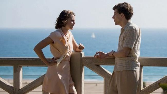 Cafe Society, film di Woody Allen