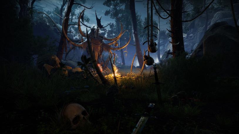 Baldur's Gate 3 in uscita in Early Access nel 2020