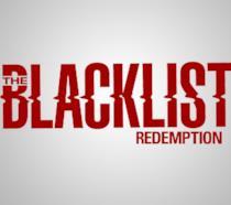 Il poster di The Blacklist: Redemption