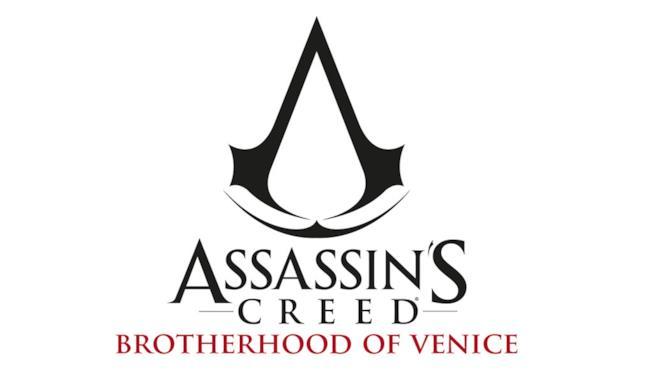 Il logo di Assassin's Creed: Brotherhood of Venice