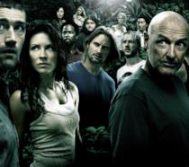 Il gruppo dei sopravvissuti di Lost, la serie tv leggendaria