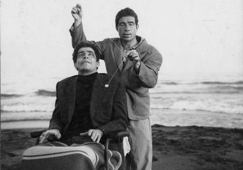 Gassman e Tognazzi, coppia celebre della risata all'italiana