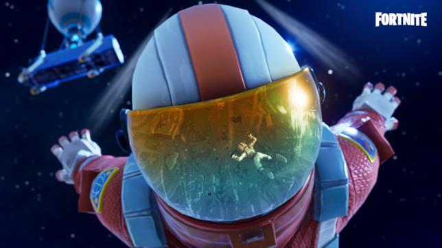Epic Games svela la data di inizio della Season 5 di Fortnite
