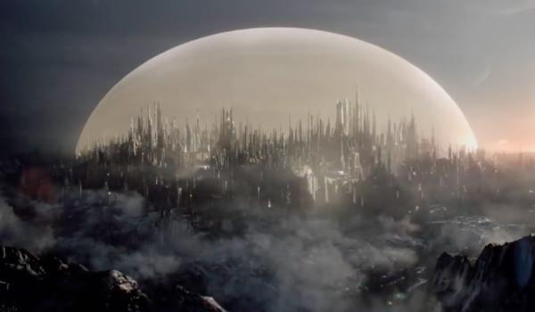 Il pianeta Krypton
