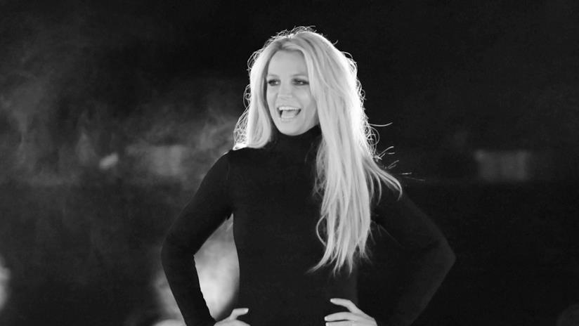 Britney Spears in concerto