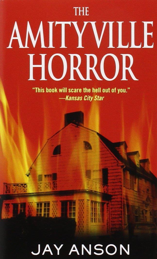 Amityville Horror: il romanzo di Jay Anson
