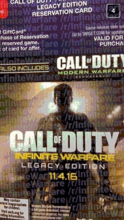 Il nuovo Call of Duty uscirà a novembre?