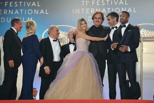 Fahrenheit 451: recensione del film presentato al Festival di Cannes
