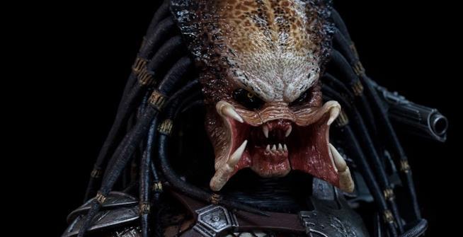 Cominciano le riprese del nuovo film del franchise Predator