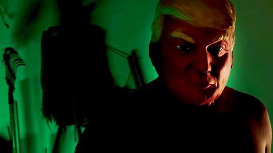 American Horror Story: Cult. La maschera di Donald Trump