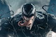 Venom, il simbionte nel poster ufficiale