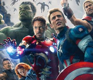15 curiosità su Avengers: Age of Ultron