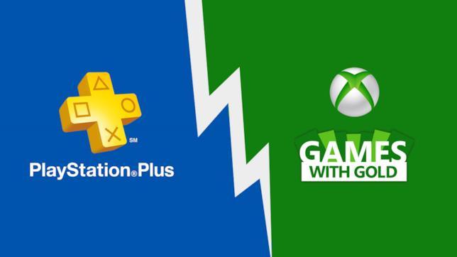 Sony e Microsoft si sfidano anche nei servizi online