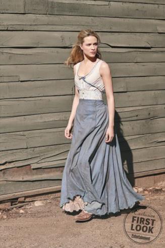 Dolores Abernathy, Westworld 2