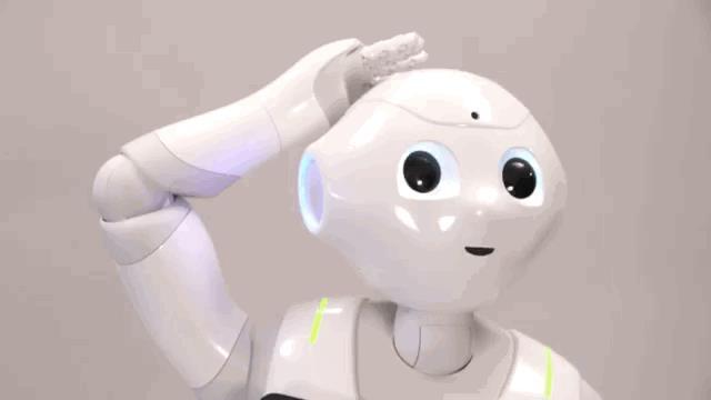 Robot annuisce