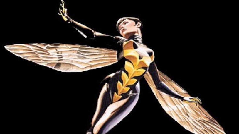 Wasp si prepara a colpire