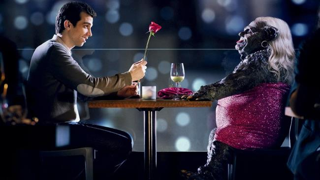 Man Seeking Woman, serie TV