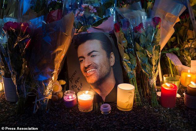 Il ricordo dei fan per George Michael