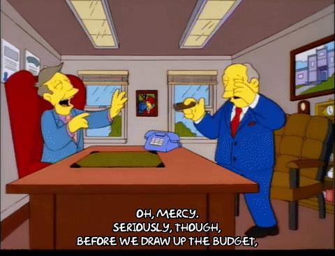 Skinner gif