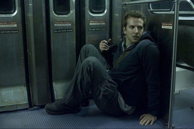 Bradley Cooper spaventato dal macellaio della metropolitana