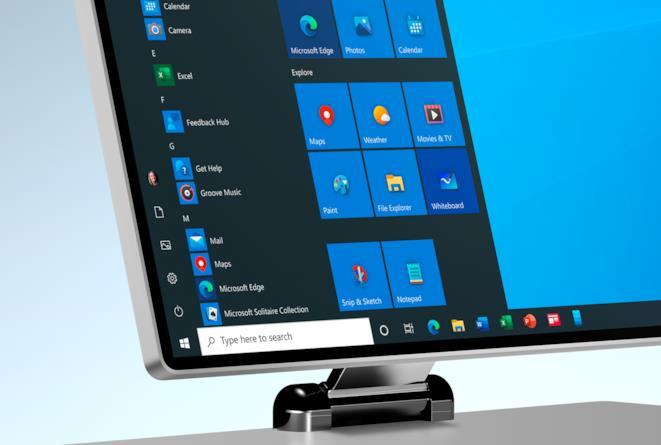 Le nuove icone in Fluent Design in arrivo su Windows 10