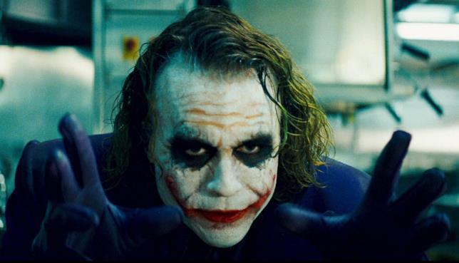Con Il cavaliere oscuro Heath Ledger ha vinto un Oscar postumo