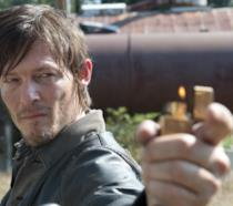 E se invece di morire, Daryl si innamorasse?