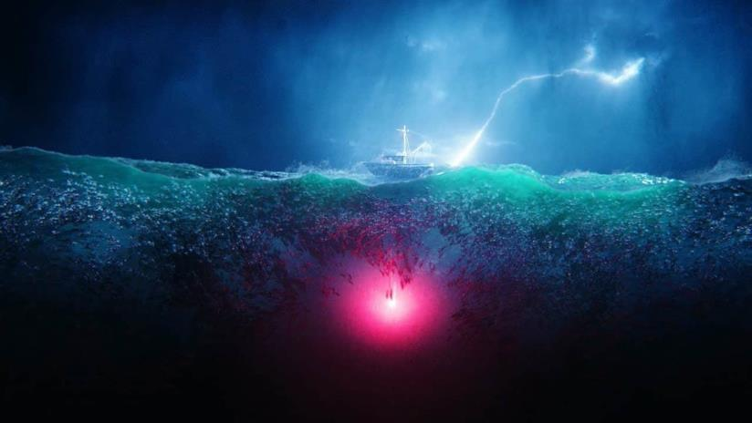 La Fossa dal primo Aquaman