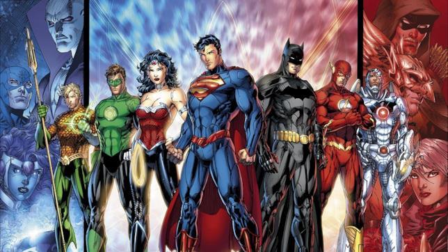 Gli autori di Batman Arkham potrebbero essere al lavoro su un gioco della Justice League