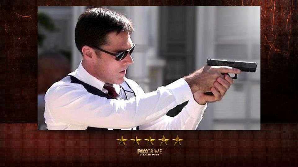Aaron Hotchner (Criminal Minds)