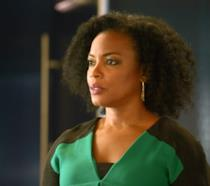 Miranda Shaw nella prima stagione di Quantico