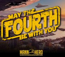 Star Wars Day 2018
